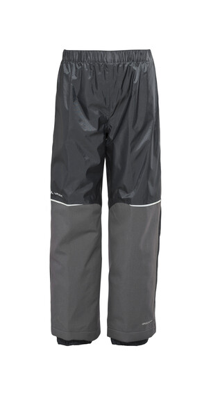 VAUDE Kids Escape V Pant black